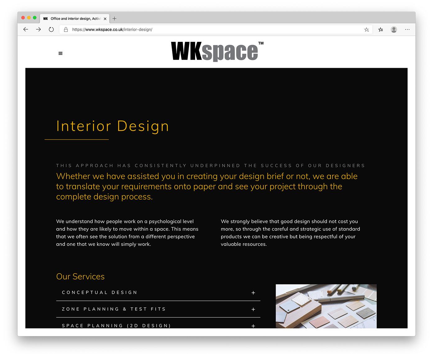 WKspace
